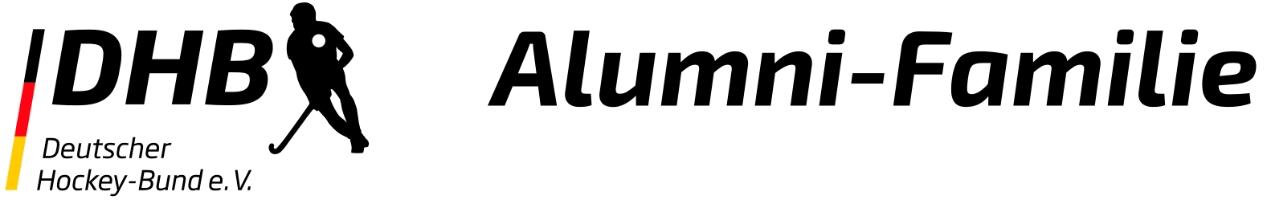 Logo von DHB Alumni-Familie